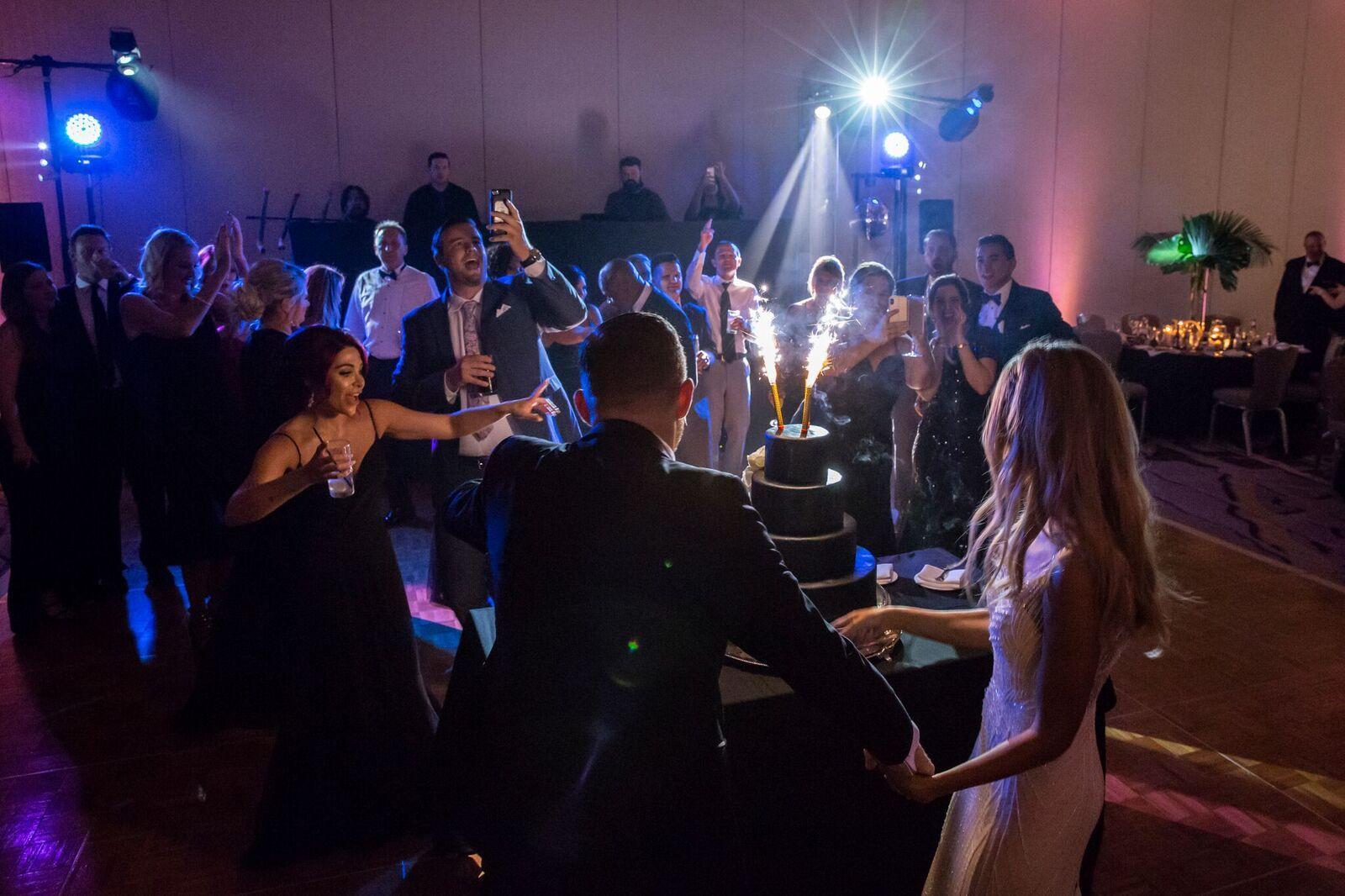 Pin On Wedding Dj Mc Dance Floor