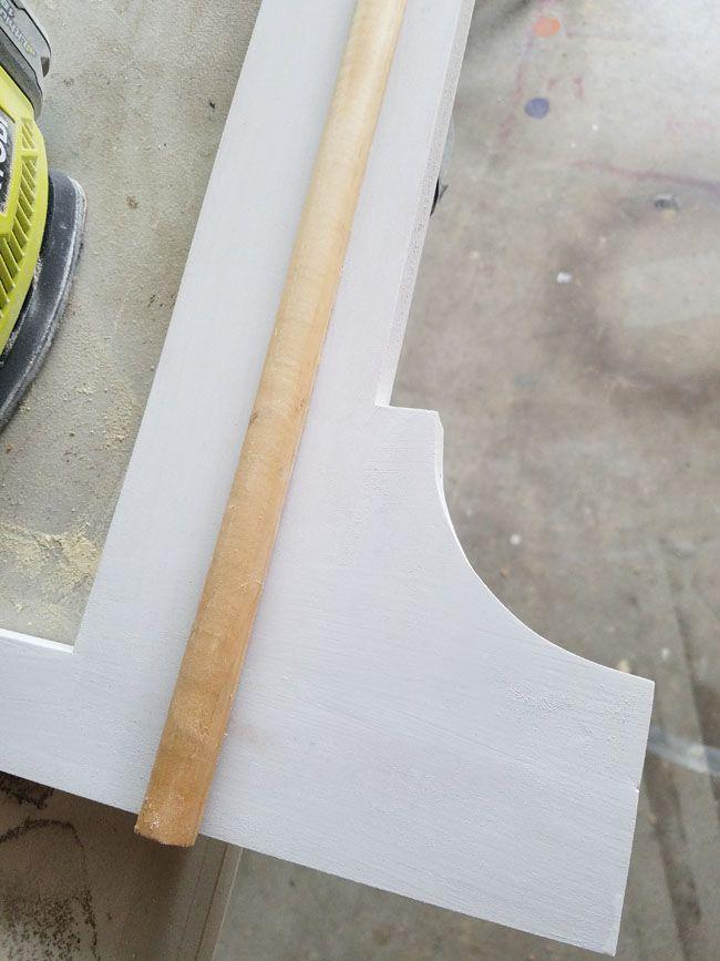 Diy Decorative Toe Kick Built Ins Part 3 Diy Kitchen Projects Diy Household Kitchen Projects