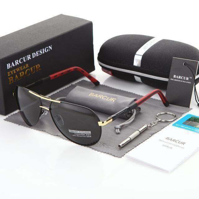 091f76338eb Barcur Design Luxury Eyewear
