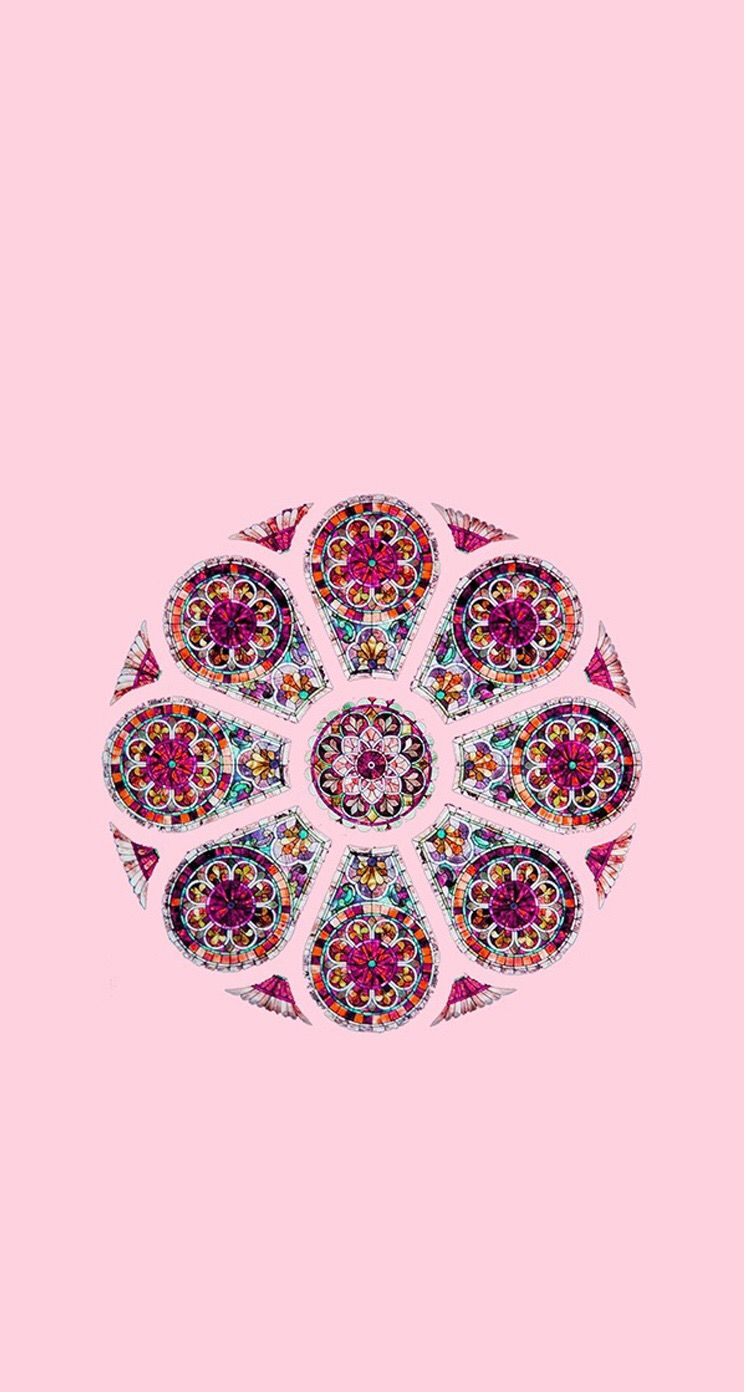 Wallpaper iphone mandala - Iphone 5 Wallpaper Yes Sometimes Pictures Can Be Just As Inspiring As Quotes