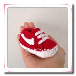 Neonato E Baby Pinterest Nike Scarpette Sports Baby Scarpine gq4w7p4