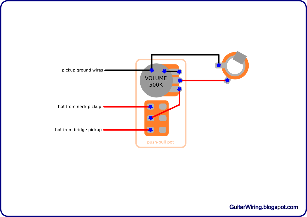 The Guitar Wiring Blog  diagrams and tips: Gee Lynch's