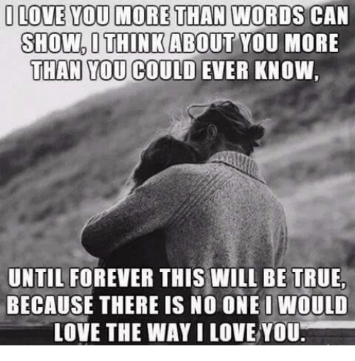 15 Best Love Memes For Him Love You More Meme Love You Meme Love Memes For Him