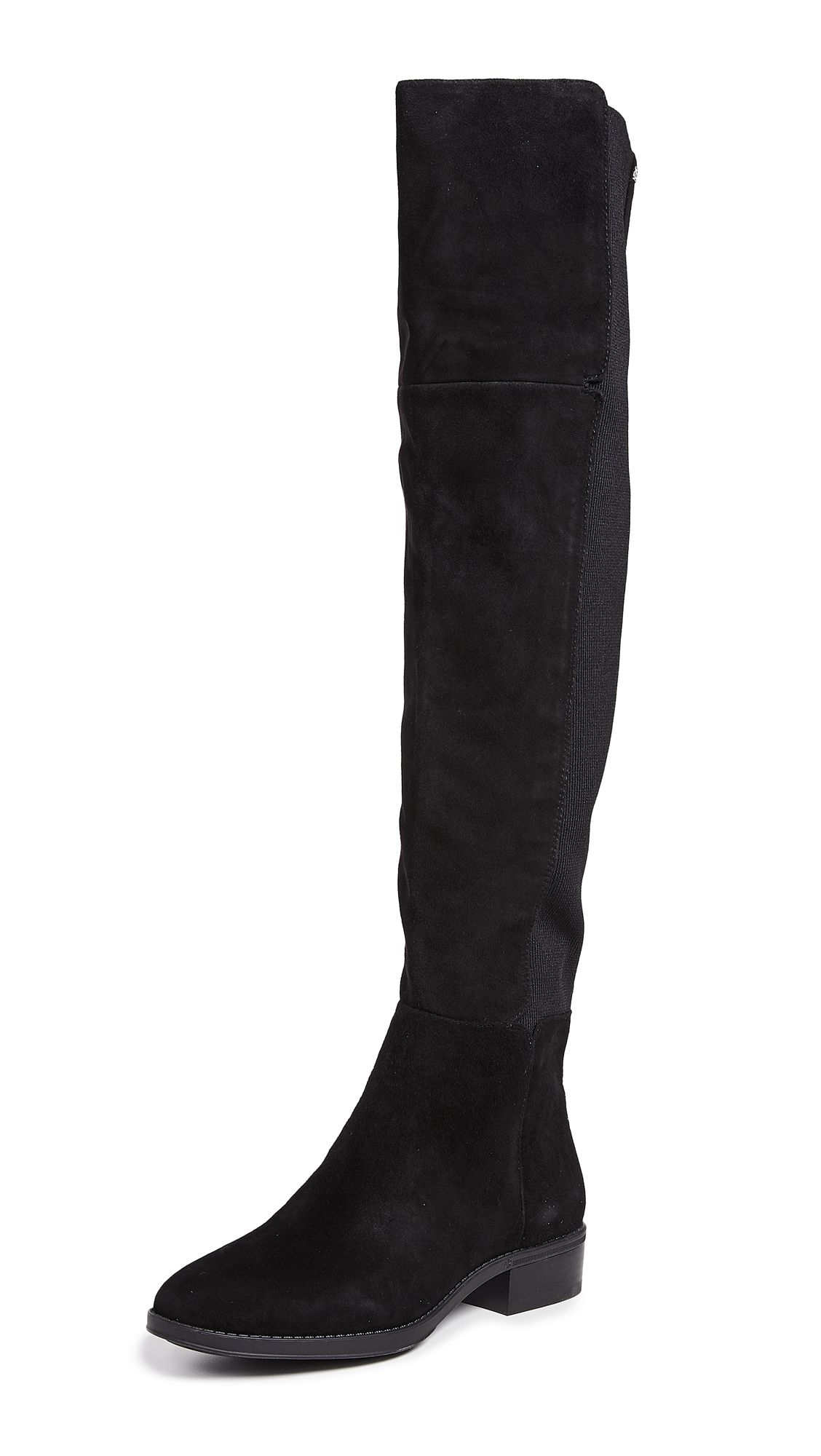 c37ad74972e47 Pam Boots by Sam Edelman in Black | LUX Woman | Boots, Shoes, Fashion