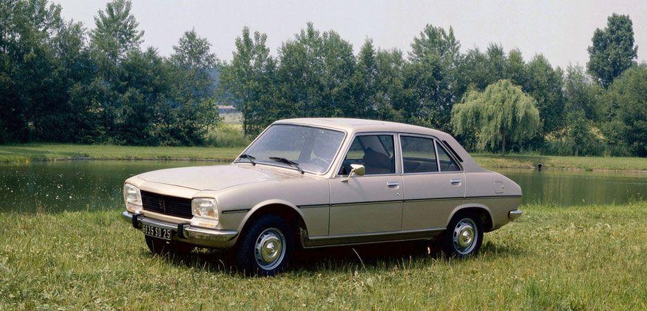 1977 Peugeot 504 Sedan my other blogs: www.german-cars-after-1945 ...