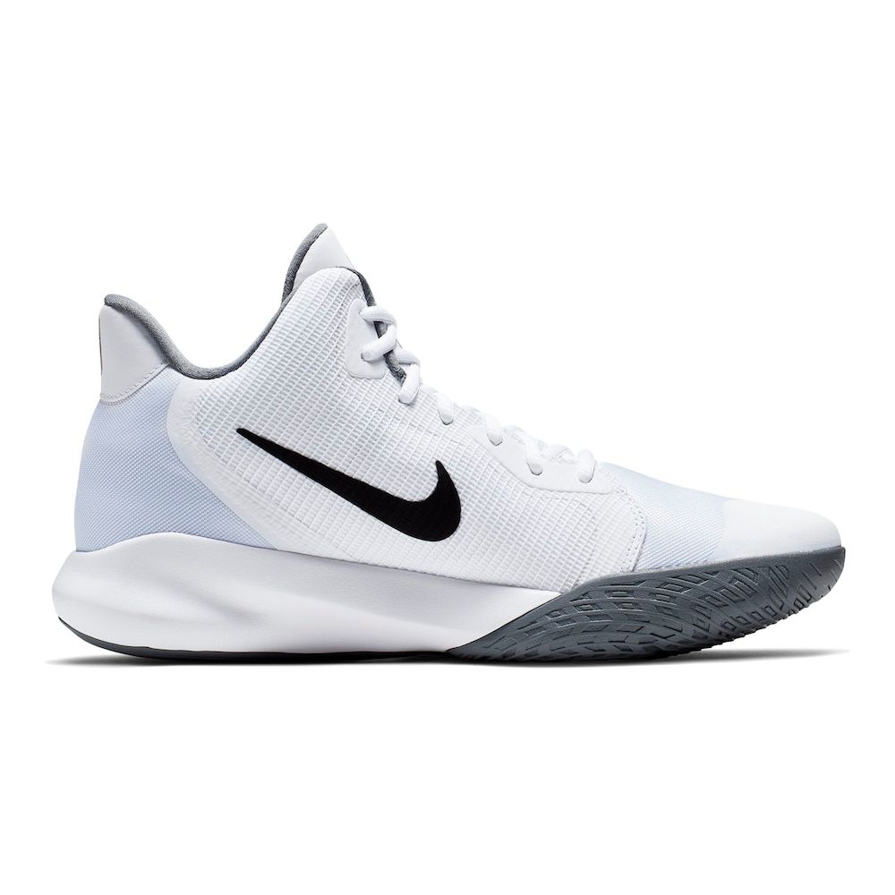 Nike Precision Iii Men S Basketball Shoes In 2020 Nike Shoes Size Chart Basketball Shoes Nike Basketball Shoes