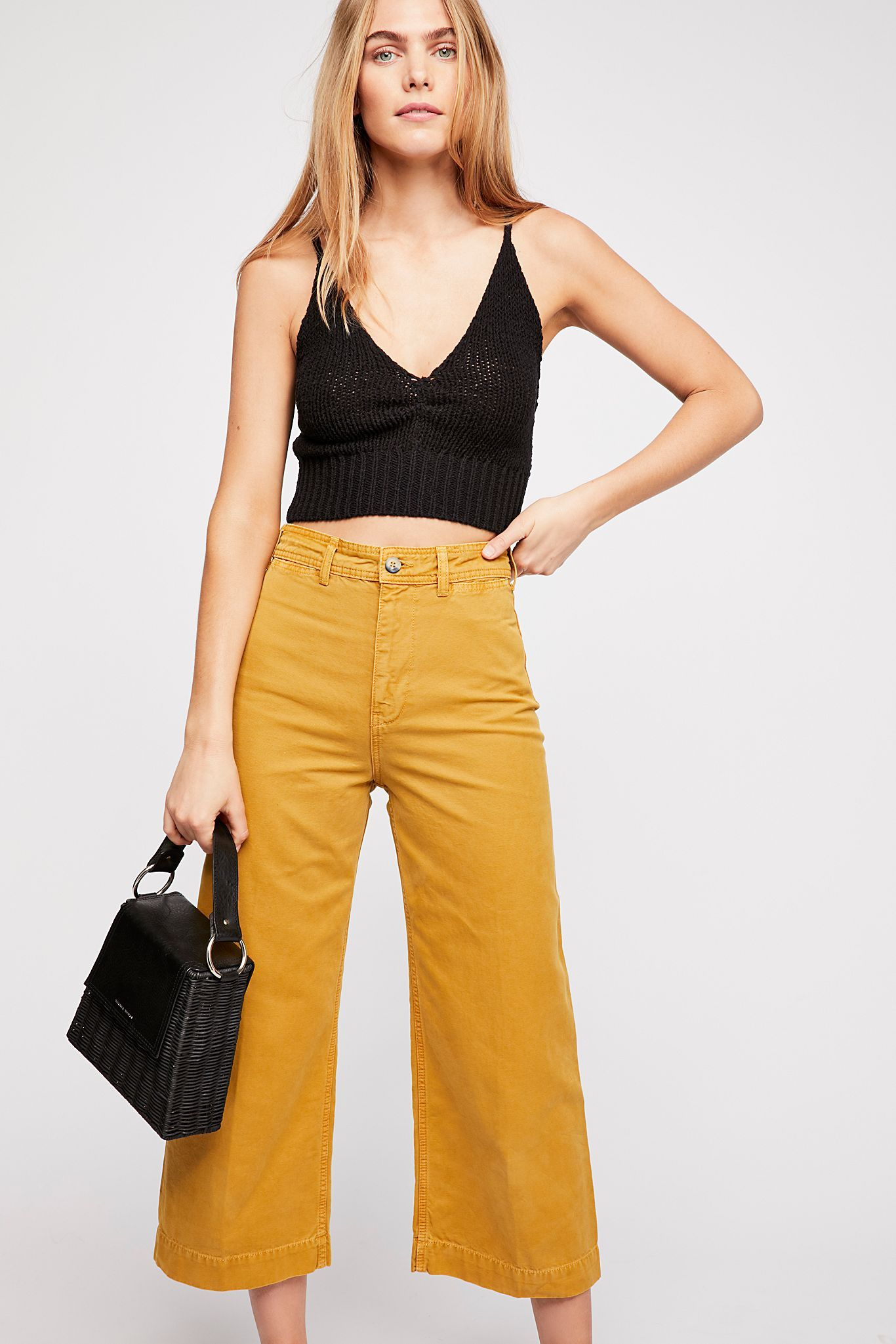 Patti Pant in 2020 Pants, Clothes, Clothes for women