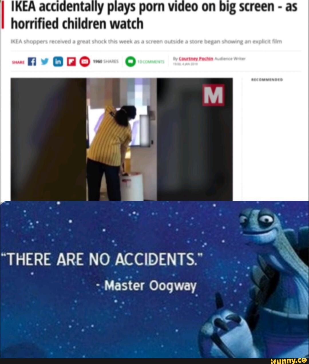 Enta Y P Ays Pom Vi Eo On Olg Screen As Horri???ed Children Watch There Are No Accidents Ifunny Funny Memes Petty Memes Kids Watches