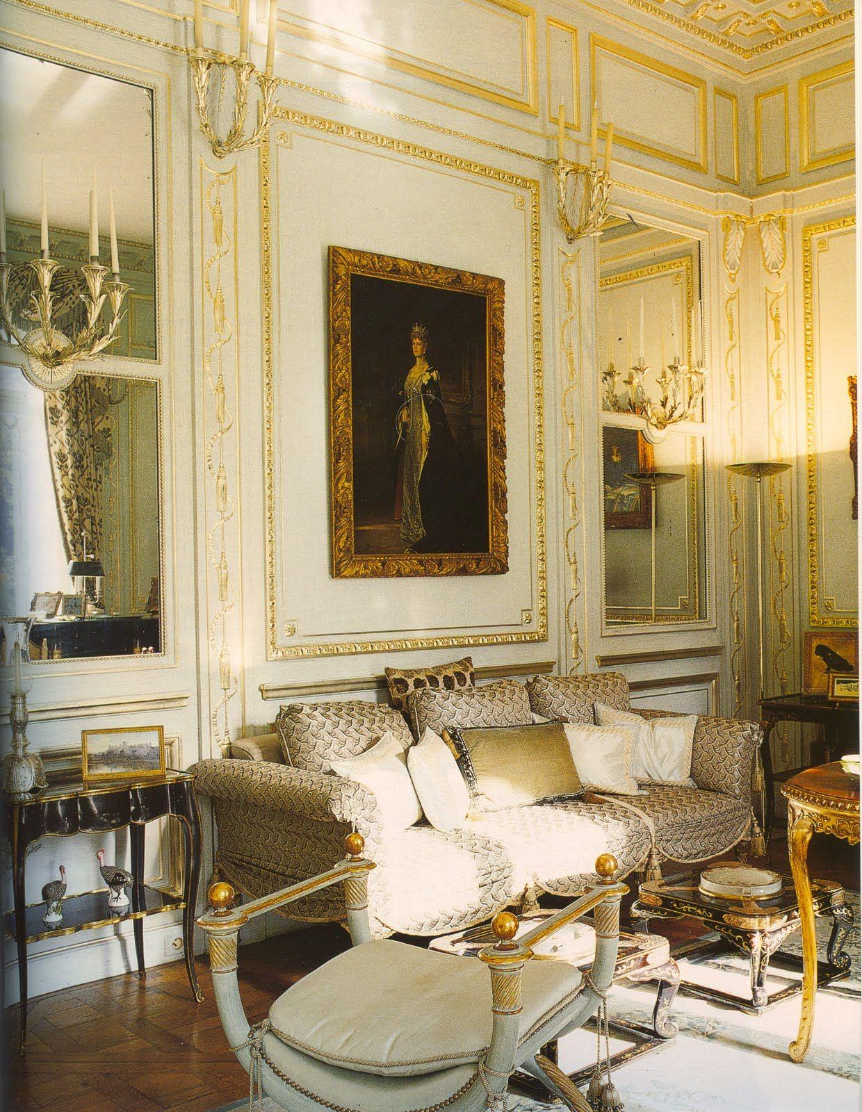 Nice The Duchess Of Windsoru0027s House In Paris