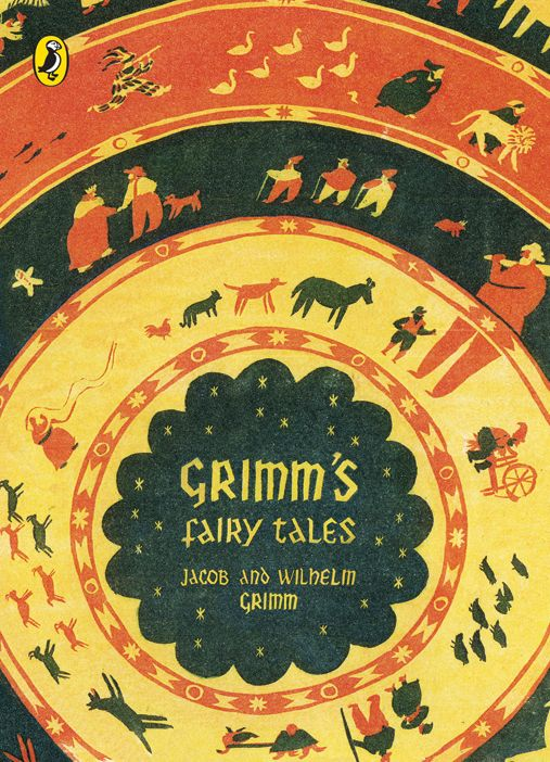 Grimm's Fairy Tales - William Grill