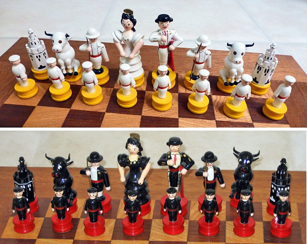 19 best chess images on pinterest | chess games, chess sets and