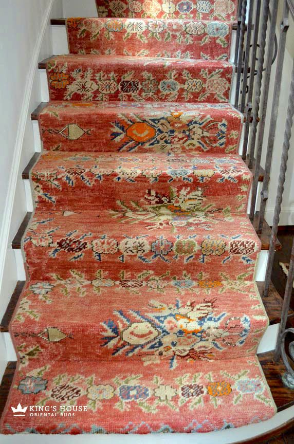 Best Stair Runners And The Huge Controversy Over Some Popular 640 x 480