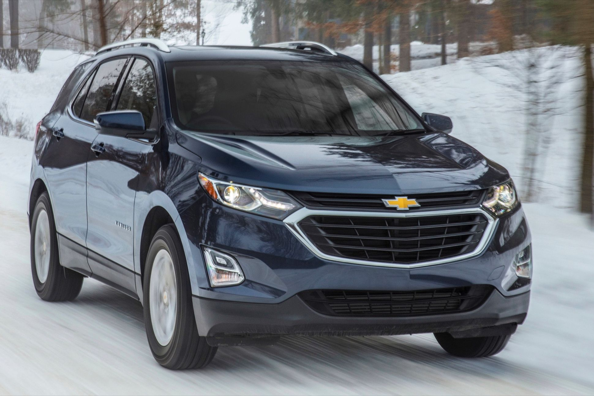5 Disadvantages Of 2020 Chevrolet Equinox Lt And How You Can