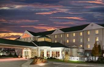 Hilton Garden Inn Omaha West 17879 Chicago Street Omaha Nebraska