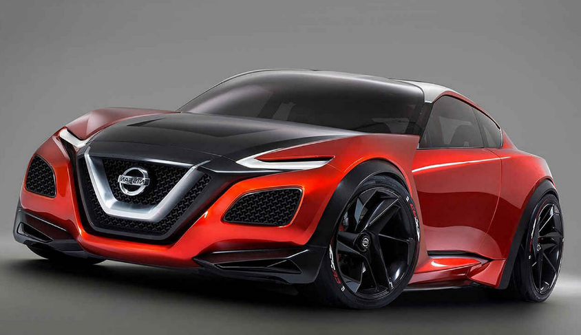 2019 Nissan 400z Nismo Price Concept Release Date Substitutes For The Getting Older 370z Coupe And Roadster Are Go Nissan Z Cars Nissan Z Nissan 370z Nismo
