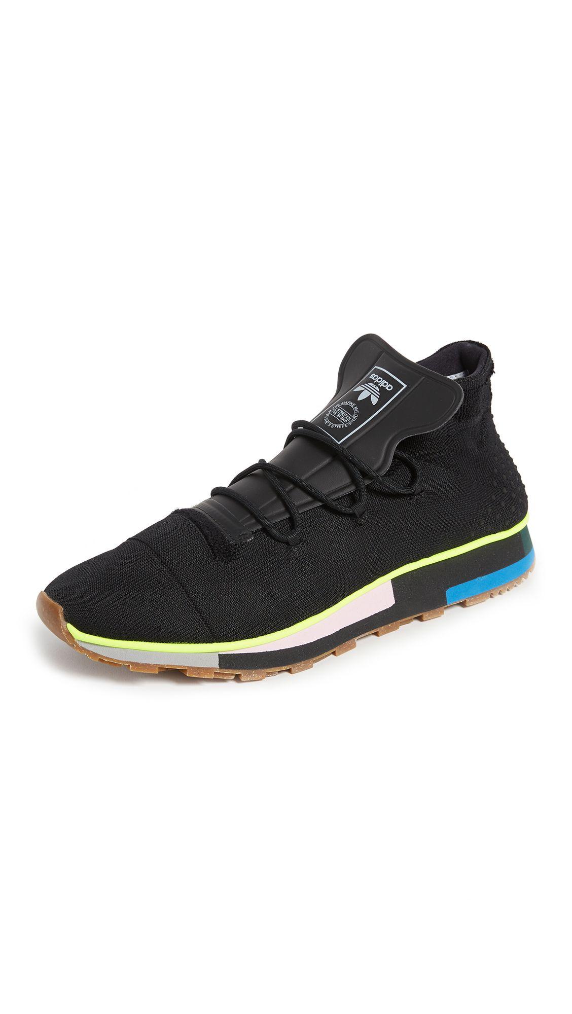adidas originali da alexander wang - metà top runner