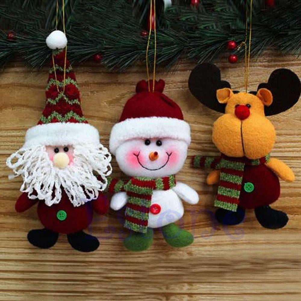 Pin de mary santiago en navidad pinterest navidad - Manualidades de navidad en tela ...