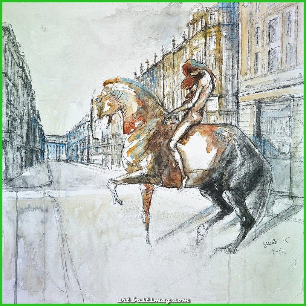 Spectaculaire Benedicte Gele  Peintre de chevaux peintures peintures et dessins de  Benedicte Gele peintre de chevaux pein