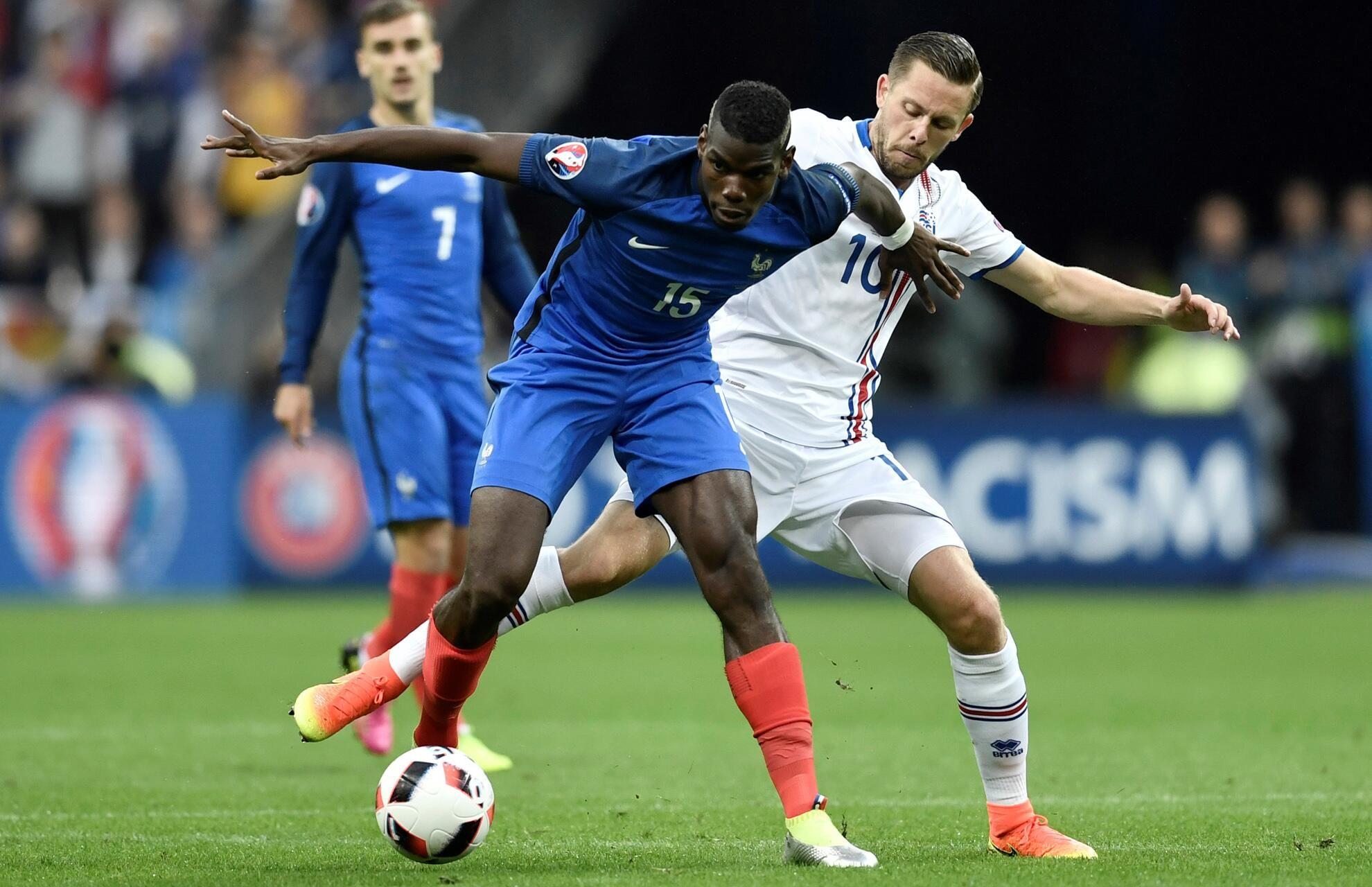 Frankreich Ticker
