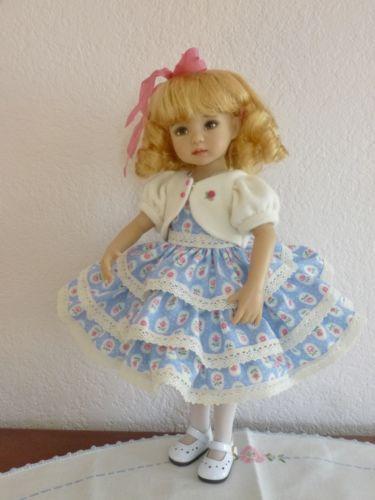 Blue-Dress-for-Effner-13-034-Little-Darling-Doll