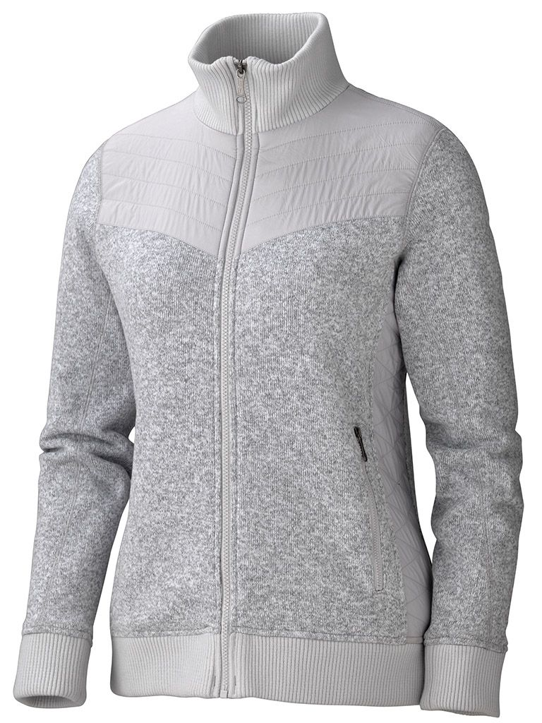 Women's Tech Sweater Womens outdoor clothing, Fleece