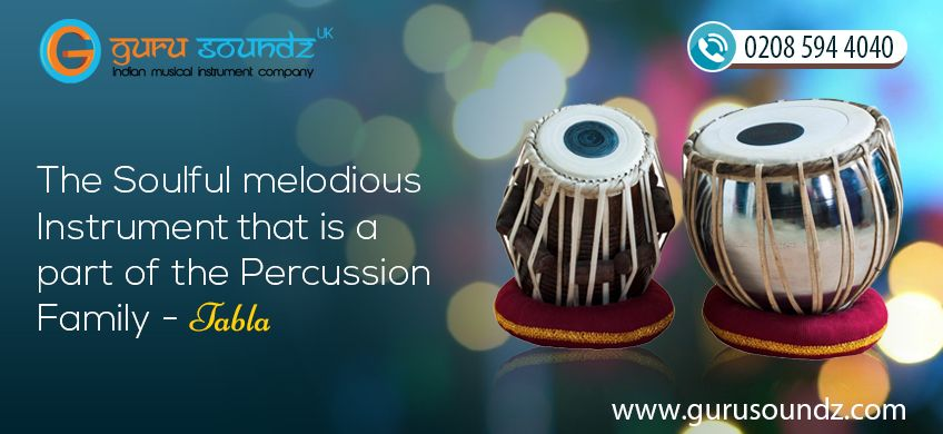 The Soulful melodious Instrument that is a part of the