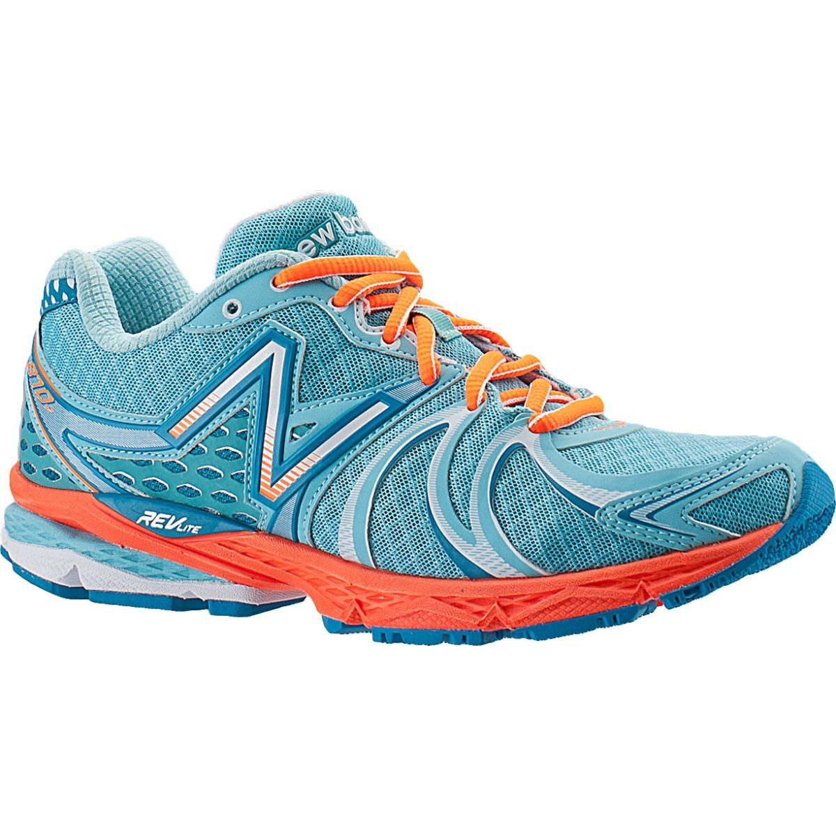 New Balance W870 these are great shoes! Ran a half