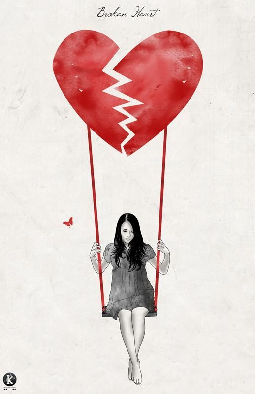 "#illustrations #kotwicki #adrian #poland #artist #broken #based #heart #byIllustrations by Adrian Kotwicki Illustrations by Poland based artist Adrian Kotwicki. ""Broken Heart""Illustrations by Poland based artist Adrian Kotwicki. ""Broken Heart"""