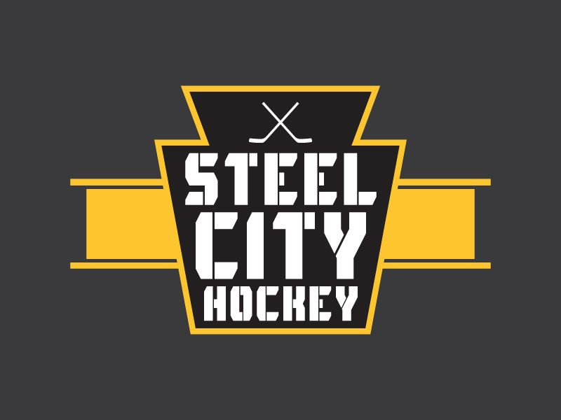 Steel City Hockey In 2020 City Hockey Steel