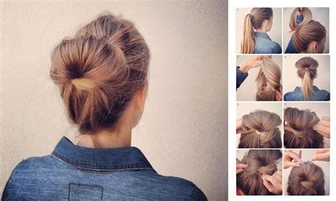 Easy Hairstyle Download Video Unique Simple Hairstyles Video Free