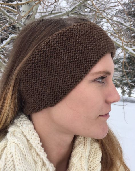 More Ski Bands And Head Warmers To Knit 13 Free Patterns