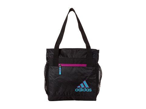3e27c73a4319 adidas Squad II Club Bag Mid Grey Glow Bahia Mint - Zappos.com Free  Shipping BOTH Ways