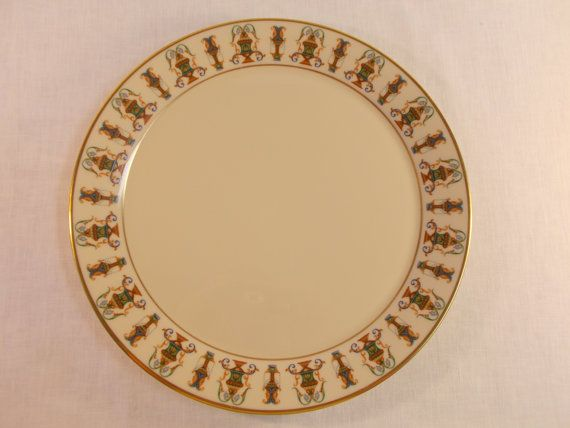 Lenox Lido Chop Platter by TabletopTreasure on Etsy, $130.00