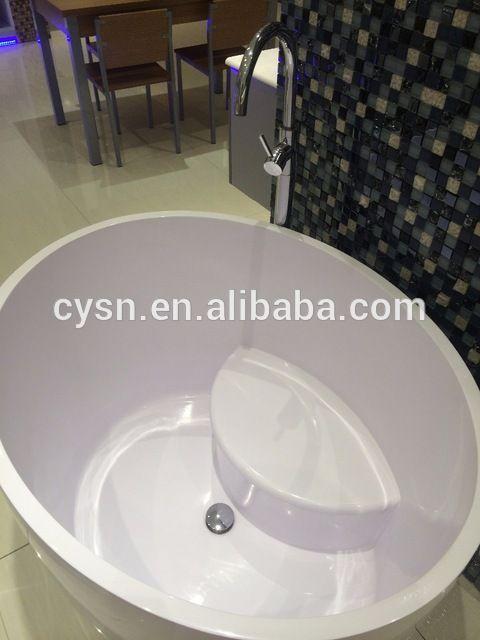 Source japanese bathtub/small bathtub sizes 1200mm/round small ...