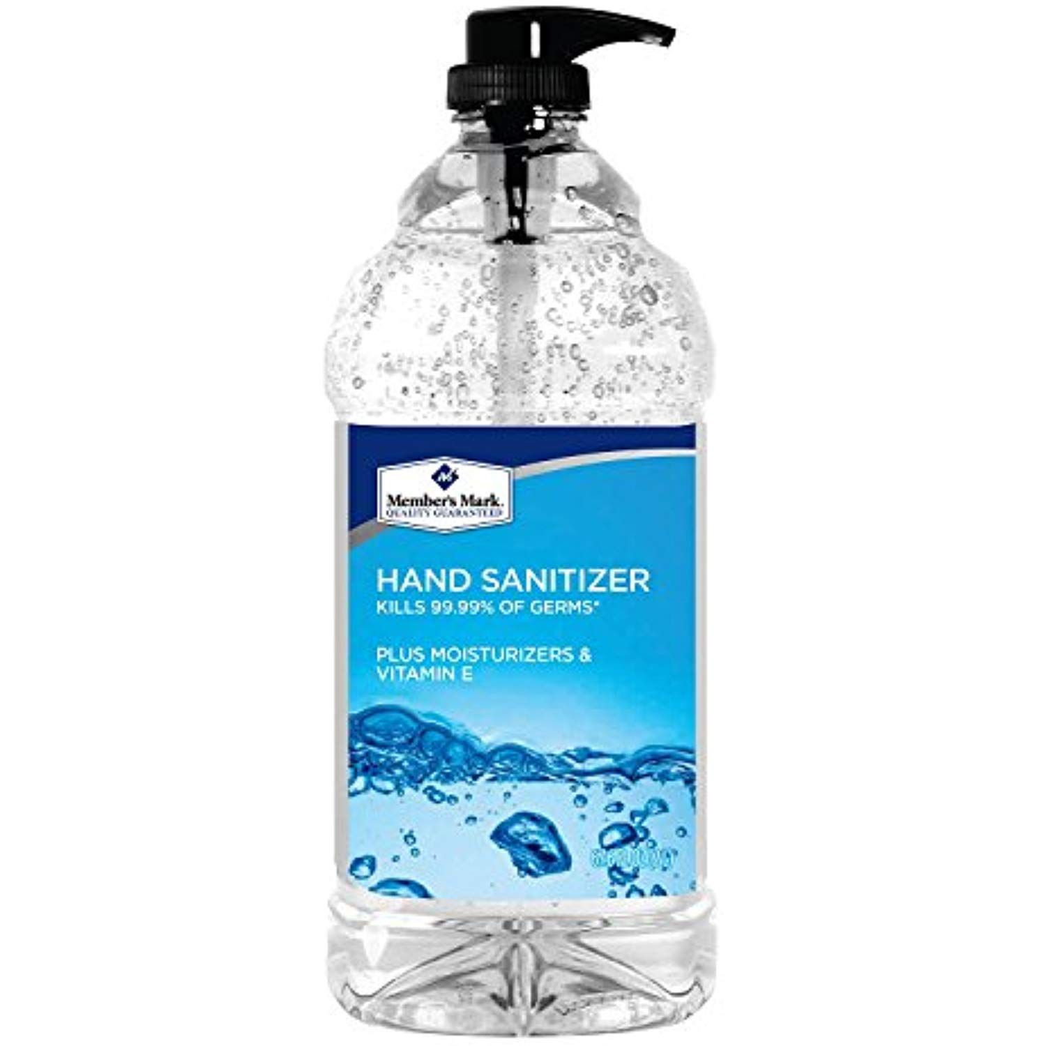 Members Mark Hand Sanitizer 67 6 Fl Oz 2 L Continue To The