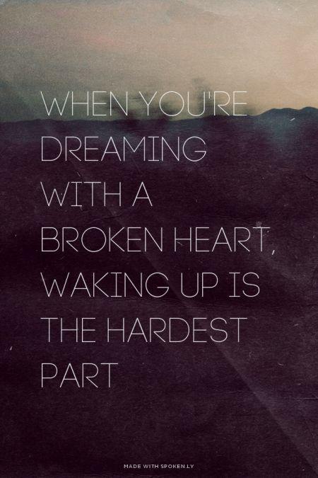 Spoken Ly Is For Sale Brandbucket Song Quotes Broken Heart Lyrics Favorite Lyrics