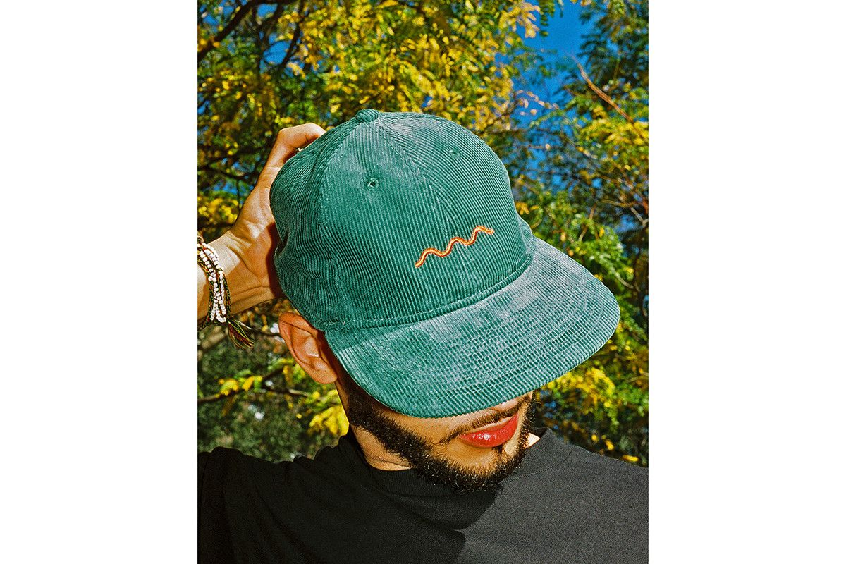 Download The Good Company Unveils A New Set Of Branded Apparel For Fw18 Cap Collection Clothing Brand Good Company