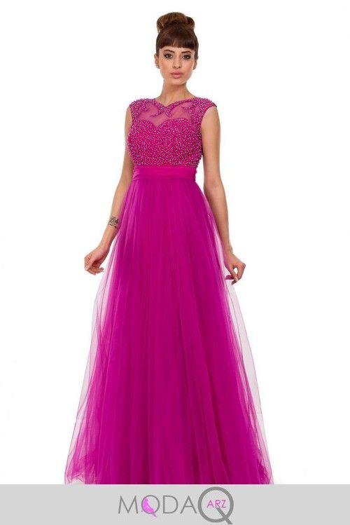 Awesome Prenses Abiye Modelleri