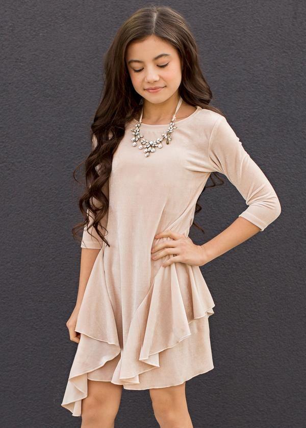 Jeune Fille Clothing Joyfolie Sadies Dress Summer