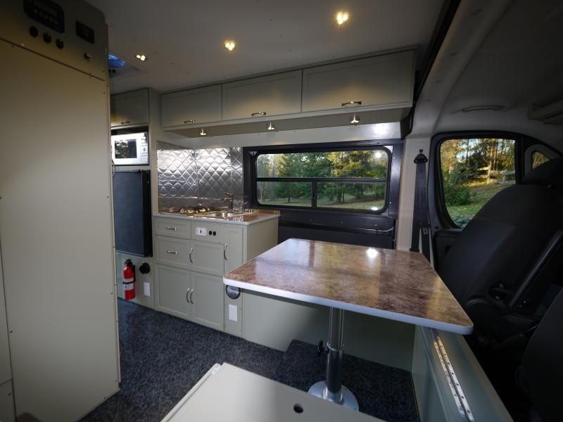 93 Best Ambulance Conversion Images On Pinterest