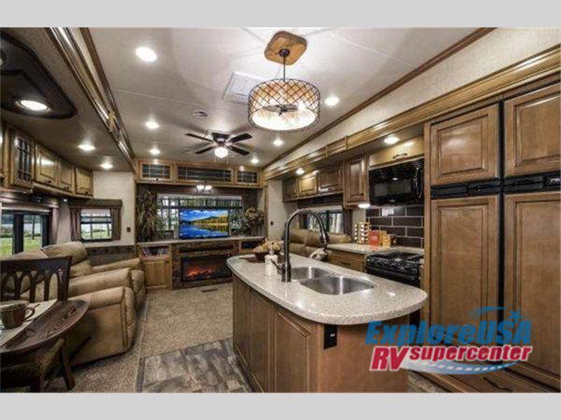 Bighorn Fifth Wheel Rv Sales 9 Floorplans Luxury Rv Living Rv Floor Plans Fifth Wheels For Sale