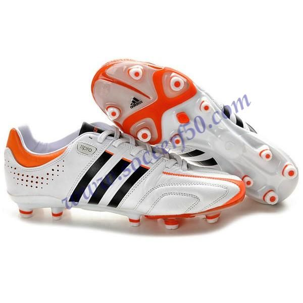 promo code 69a1b 2a4ff ... cheap adidas adipure 11pro trx fg micoach white warning black for  wholesale ...