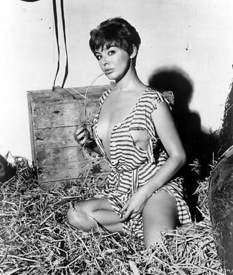 Janet Munro 1972