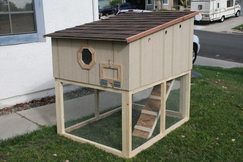 Chicken Coop - $299 (Temecula)   Coops, Outdoor decor ...