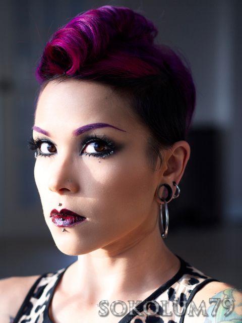 Makeup Gurus On Youtube: Makeup Vidalondon