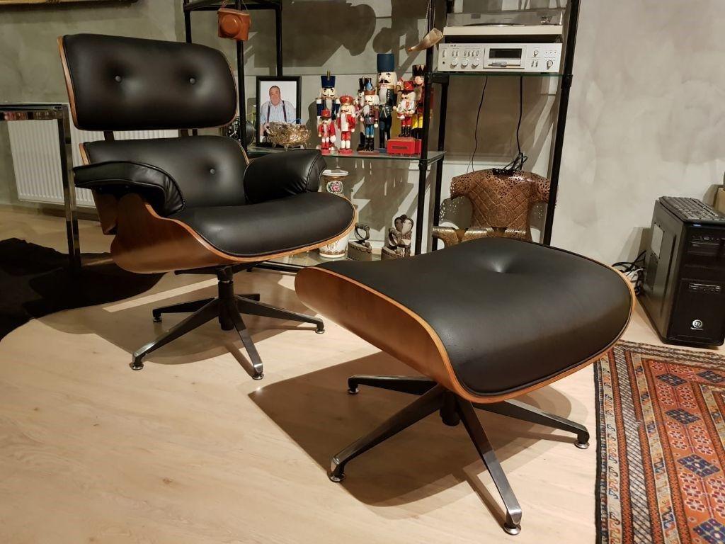 Eames Lounge Chair Koltuk Goruntuler Ile Eames Lounges Koltuklar