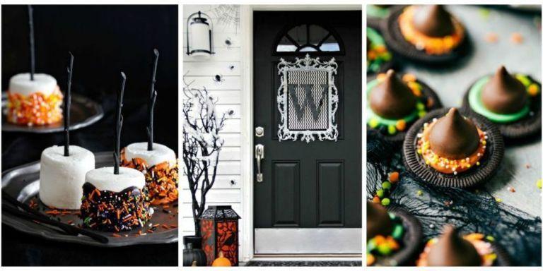 50 of the Most Popular Halloween Ideas on Pinterest Holidays