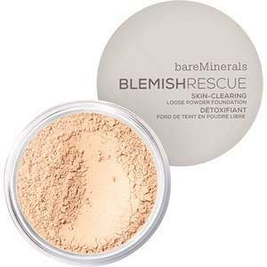 Foundation Blemish Rescue Loose Powder Foundation by bareMinerals