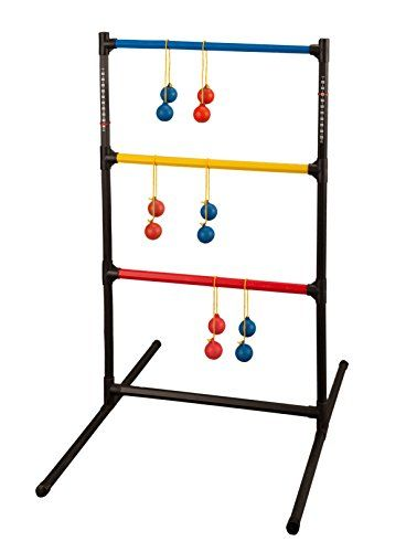 Golf Games Collection Champion Sports Outdoor Ladder Ball Game Backyard Party Camping Beach Games Ladder Gol Ladder Ball Golf Game Champion Sports