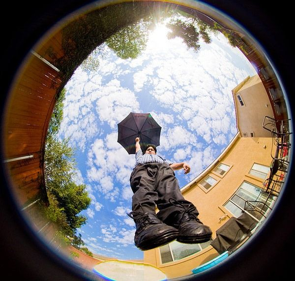Undefined Fisheye Photography Conceptual Photography Photography